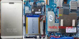TwinMOS MQ703G Flash File