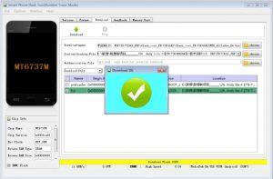 lenovo TB-7304I FRP Bypass Reset File