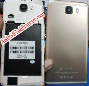 Gmango C9 Flash File Firmware Download