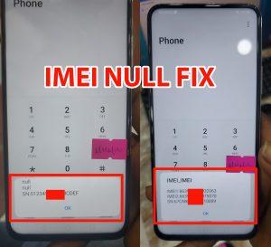 Huawei Y9a FRL-L22 Huawei ID Model Unknown OEM Imei Fix