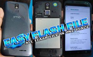 Imo S2 Flash File