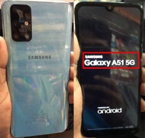 Samsung Clone A51 5G Flash File Firmware Download