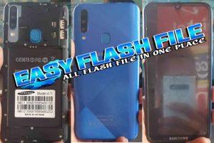 Samsung Clone A71 Flash File