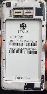 Stylus Q80 Flash File Firmware Download