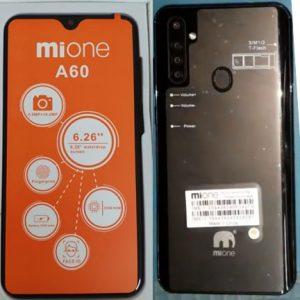 Mione A60 Flash File