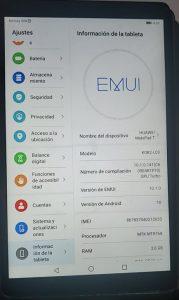Huawei KOB2-L03 Huawei ID Remove Service