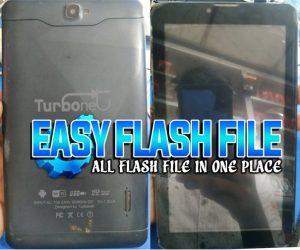 Turbonet TEL-4G1 Tab Flash File